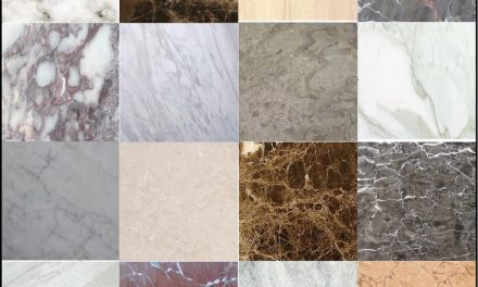 Batu Alam Untuk Mebel, Apa Saja Jenisnya dan Spesifikasinya