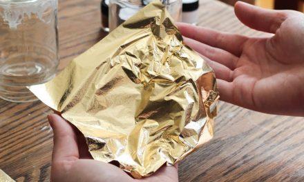 Apa Itu Finishing Gold Leaf ?