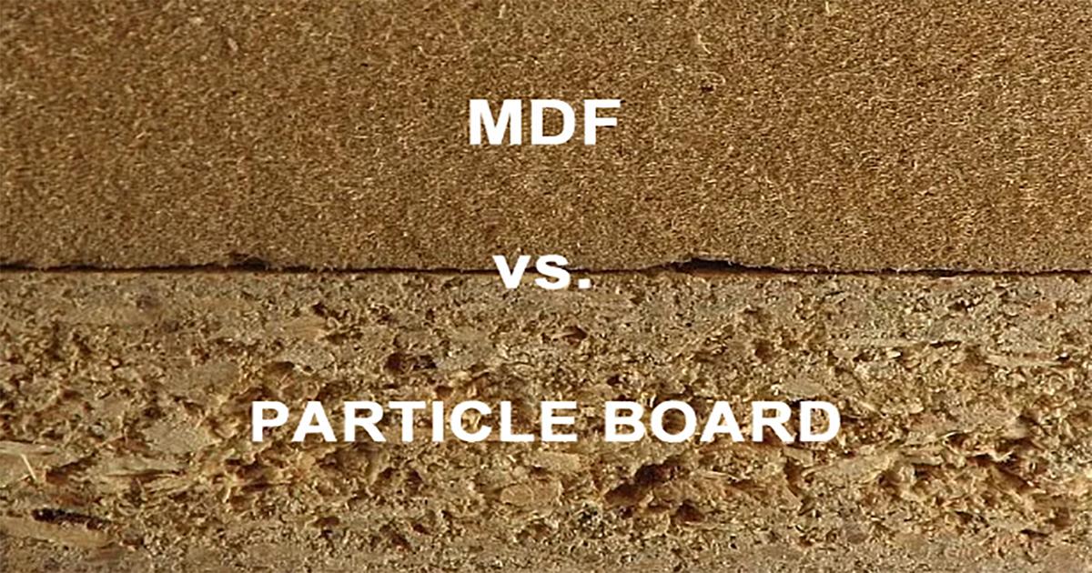 apa itu MDF