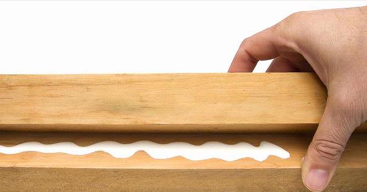 lem kayu jenis PVAc