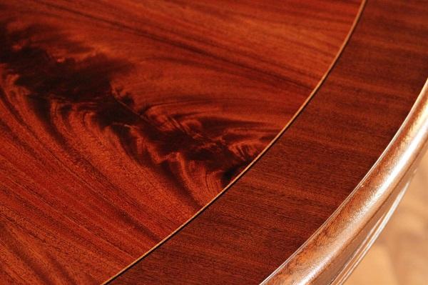 kayu mahoni untuk mebel Jepara